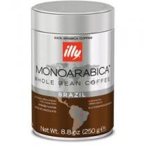 Кофе в зернах ILLY Brazil (Илли Бразил), 250 г.