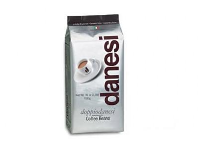Кофе в зернах Danesi Doppio (Данези Доппио), 1 кг