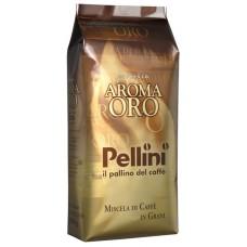 Кофе в зернах Pellini ORO Gusto Intenso (Пеллини Оро Густо Интенсо), 1 кг